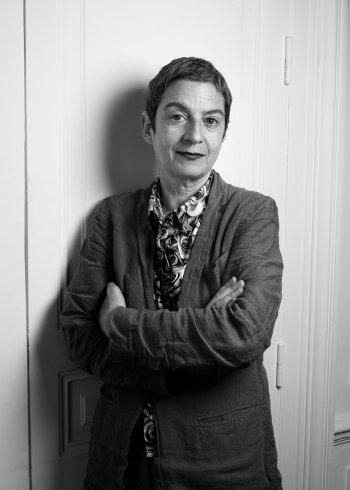 Caroline Mecary avocate